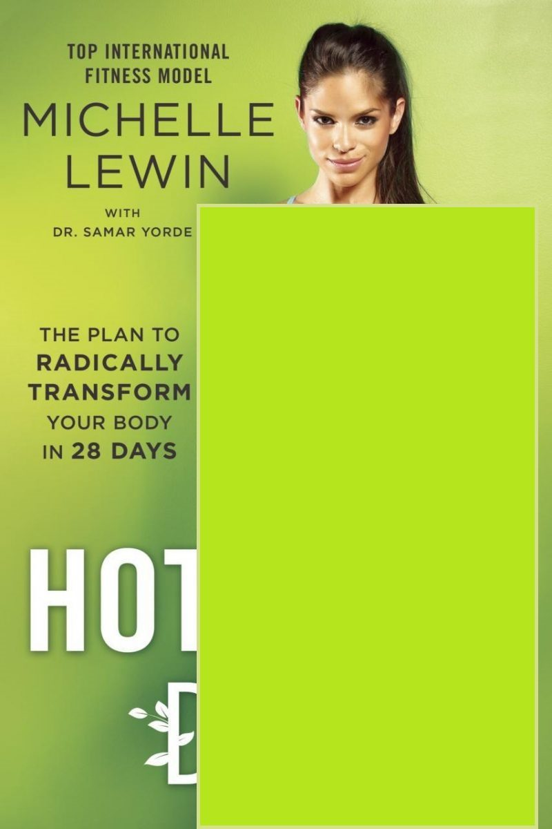 2f4e338bd89706 داغ رژیم غذایی بدن: این طرح به صورت اساسی تغییر شکل بدن شما در 28 ...