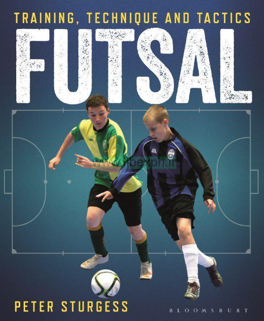 futsal technique tactics training pdf